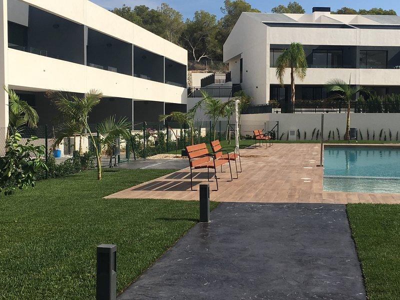 Dimalbir Bajo A, vacation rental in L'Alfas del Pi