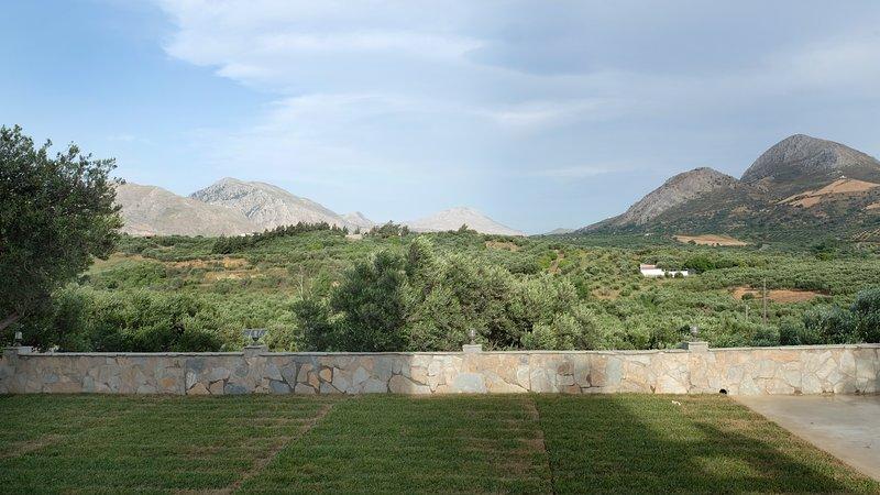 Terra Divina, holiday rental in Mariou
