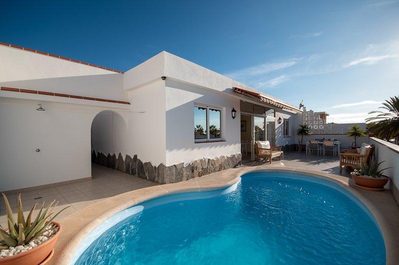 Villa Sue, holiday rental in Palm-Mar