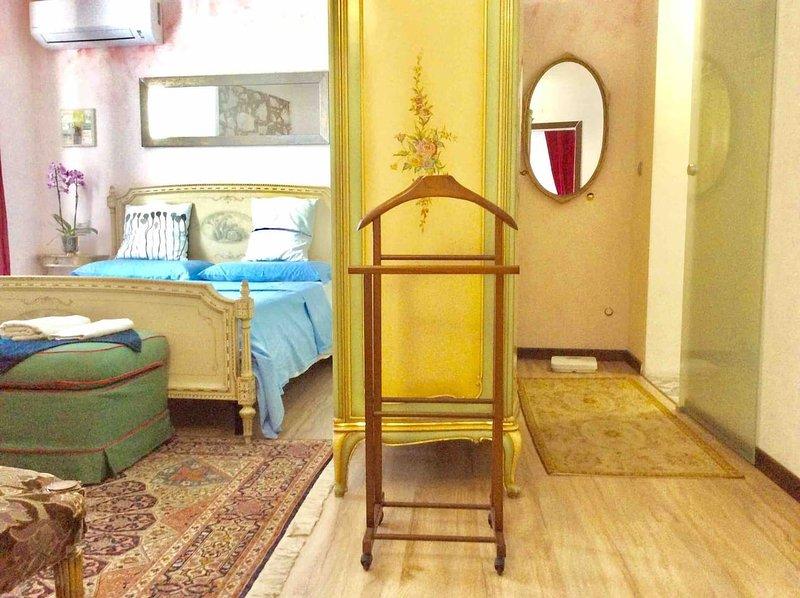 Daniele apartment, Como lake, vacation rental in San Fermo della Battaglia