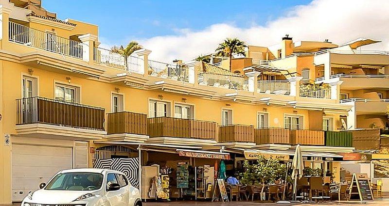 Bahia La Caleta 5, holiday rental in La Caleta