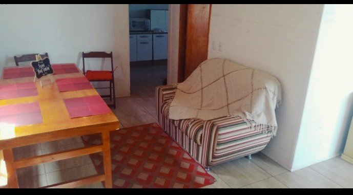 Linda casa na praia do Cassino, holiday rental in Cassino
