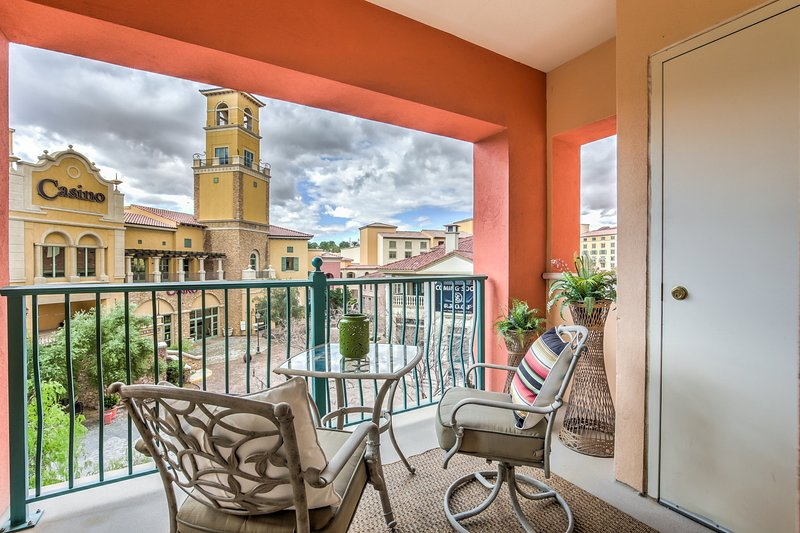 Beautiful studio with pool access, holiday rental in Boulder City