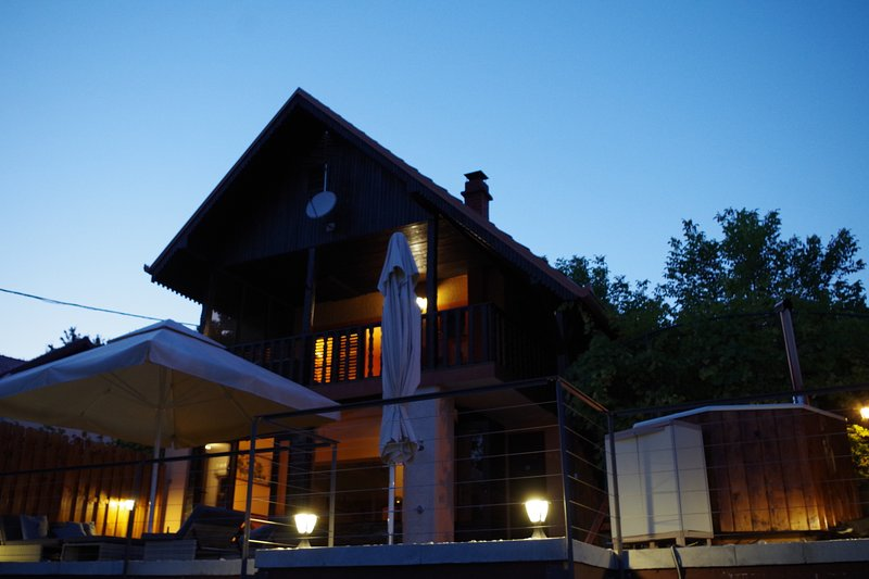 jura's country house, location de vacances à Sveti Ivan Zelina