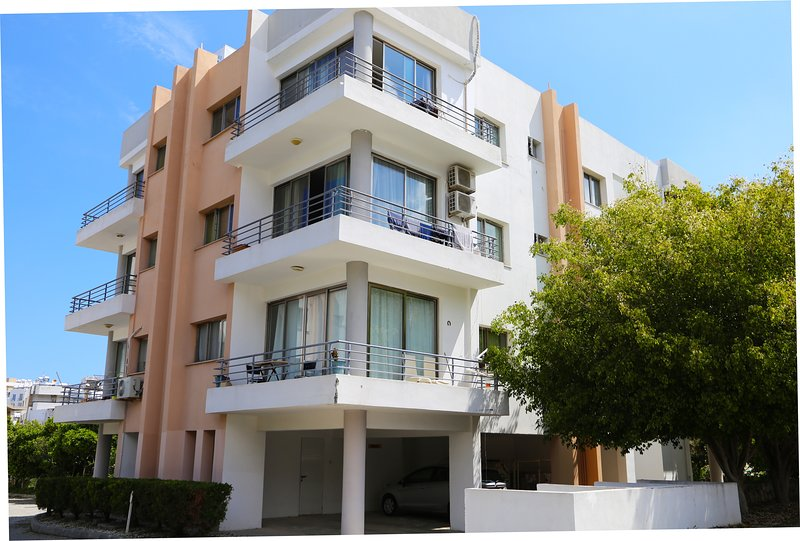 Apartment Mint -  Special apartment in central Kyrenia, holiday rental in Zeytinlik