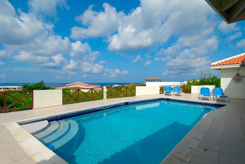 Villa Rose Del Sol, alquiler vacacional en Sabadeco