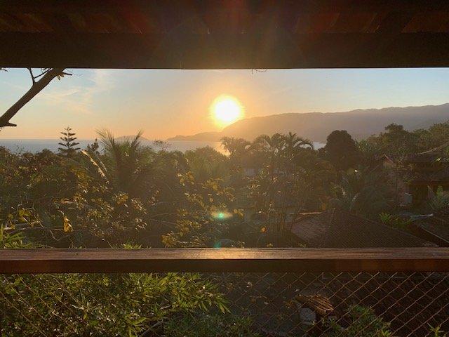 Pousada Encontro das Ilhas - O melhor do conforto e da natureza, casa vacanza a Ilhabela