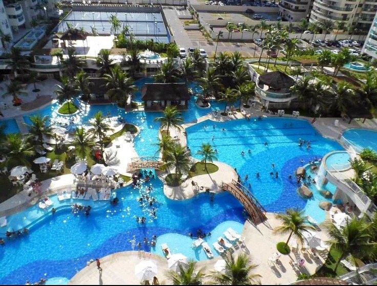 Bora Bora Resort Barra da Tijuca, alquiler de vacaciones en Río de Janeiro