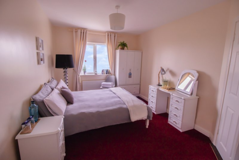 Strandhill,Double Room,Beach Waves & Mountain View, vacation rental in Sligo