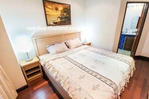Nordic residence Pratumnak 2 bedroom boutique condo, holiday rental in Ban Huai Yai