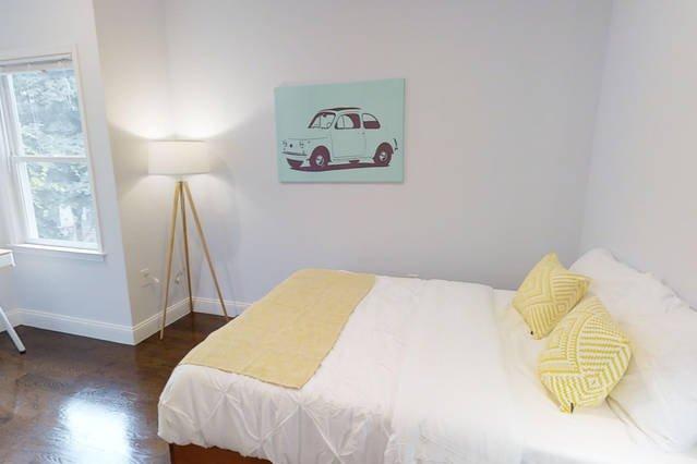 Amazing Room with Laundry & Fast Wifi - Near PATH, location de vacances à Fort Hancock