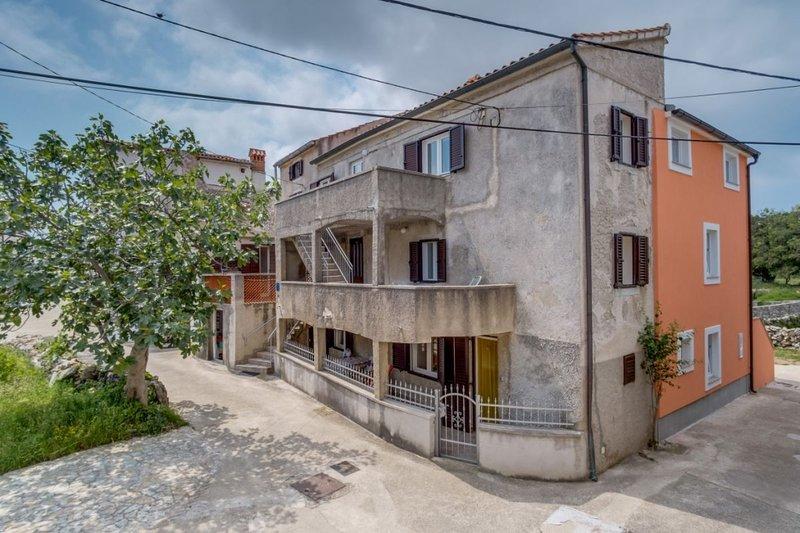 Ferienwohnung 920-3 für 2+1 Pers. in Stivan, holiday rental in Stivan