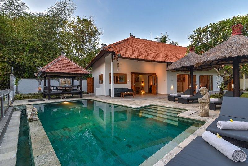 Villa Punyan, holiday rental in Tukadmungga