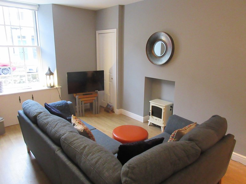 WEE NEUK, holiday rental in Cellardyke