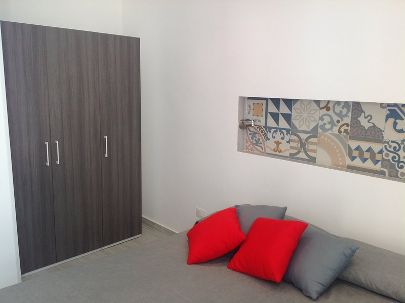 Le Casette di Pedro - Casa Levanzo – semesterbostad i Trapani