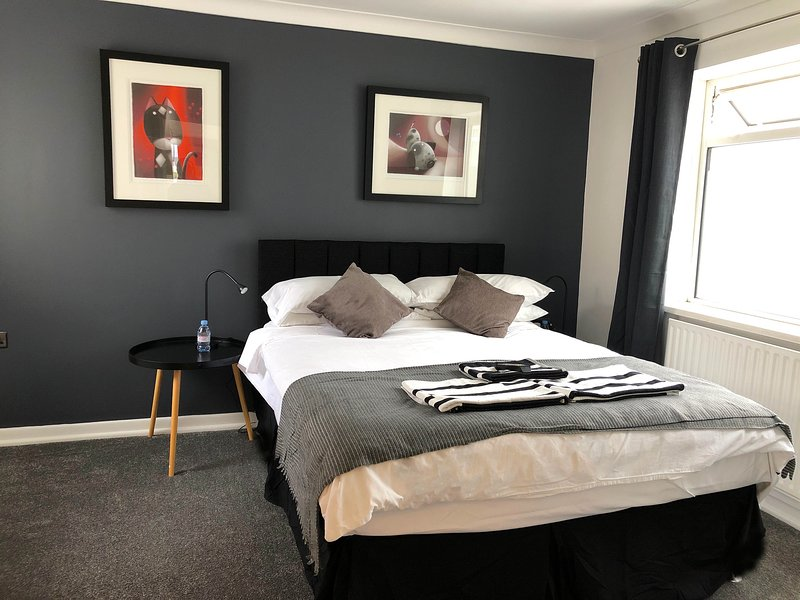 Luxury Holiday Home in Poole, location de vacances à Poole