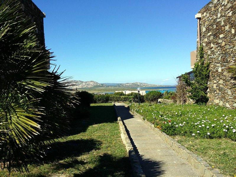 Residence Il Poggio In Stintino, holiday rental in Stintino
