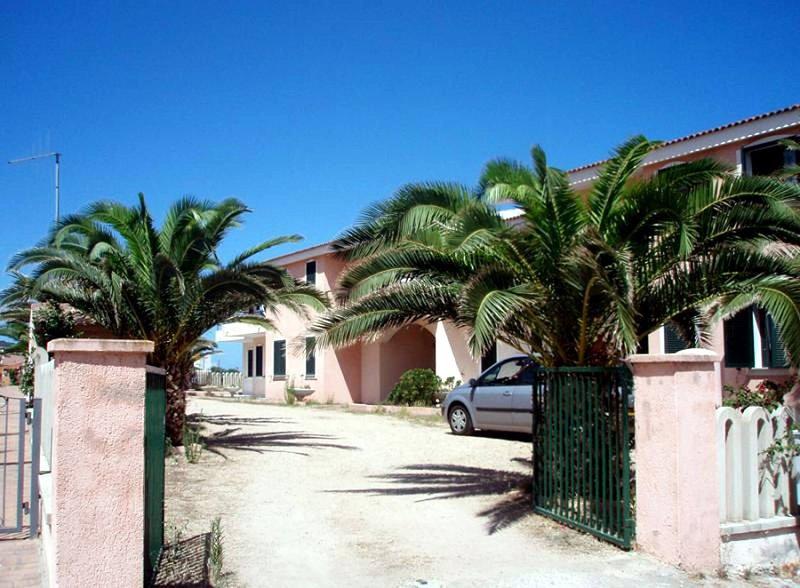 A Soli 100 Metri Dal Mare, holiday rental in La Muddizza