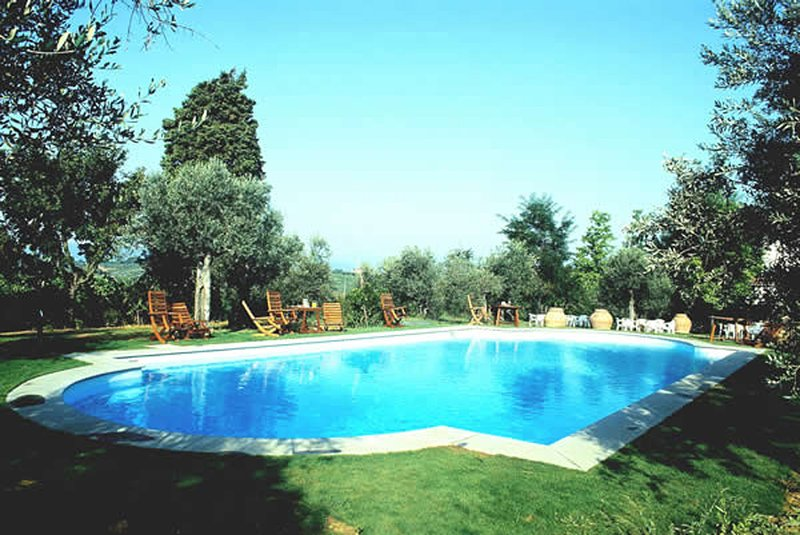 Amazing villa with swimming-pool, vacation rental in San Casciano in Val di Pesa