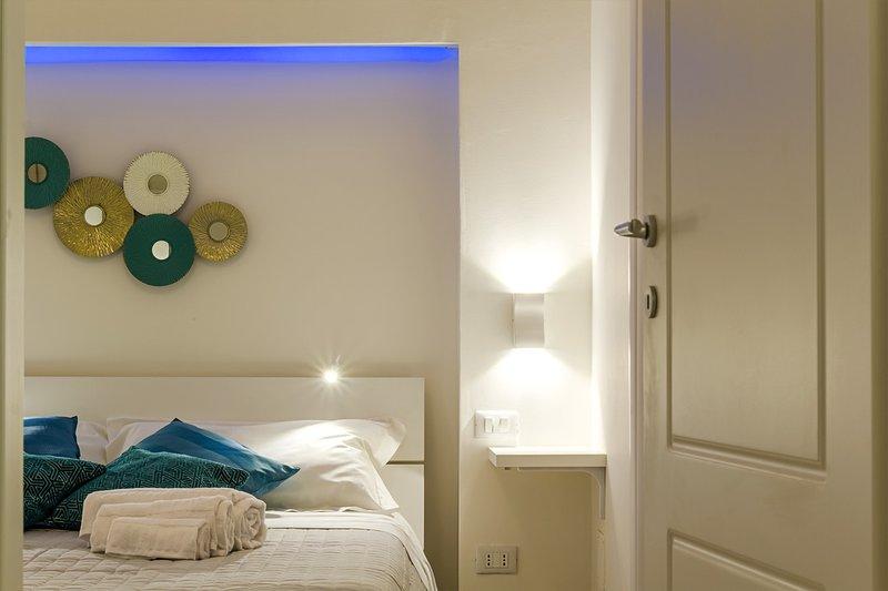 Guest Home RoSe - Superior room, casa vacanza a Giardini Naxos