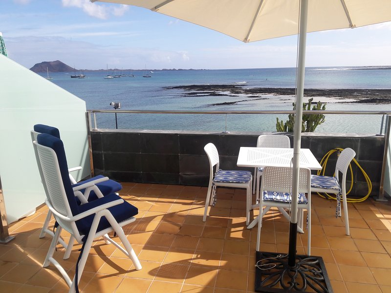 Apartamento de lujo en Corr..., holiday rental in Corralejo
