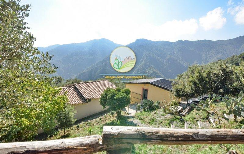 B&B Magia dell'Aspromonte, alquiler vacacional en Rizziconi