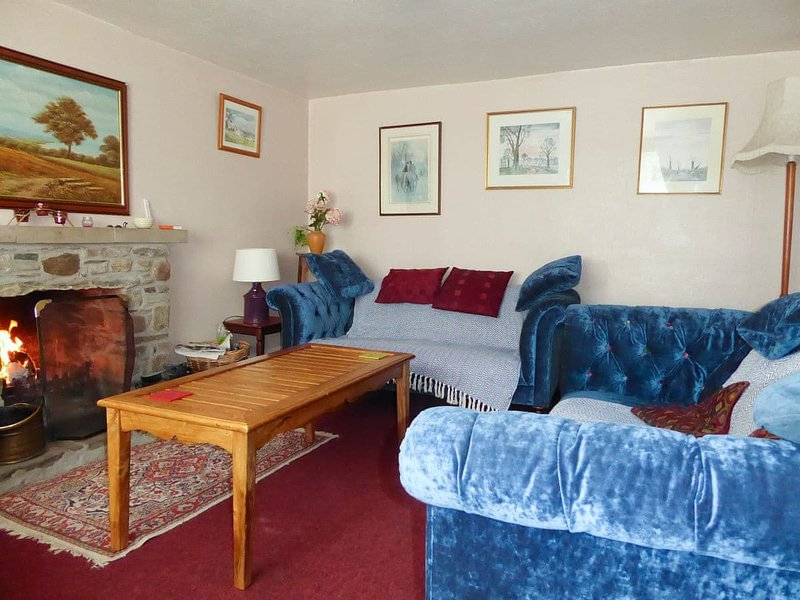 The White House, holiday rental in Blair Atholl