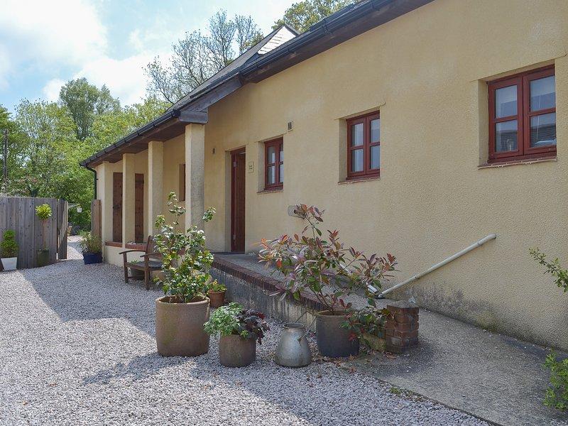 Templer Cottage, vacation rental in Ashburton