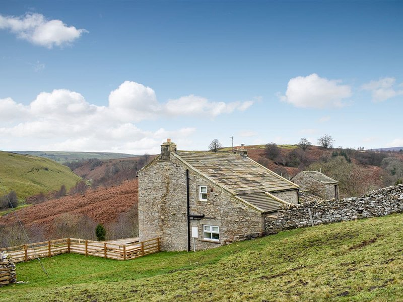 Helwith Cottage, holiday rental in Grinton