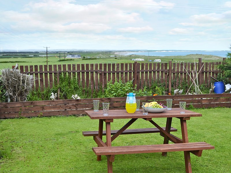 Faollin, holiday rental in Cresswell