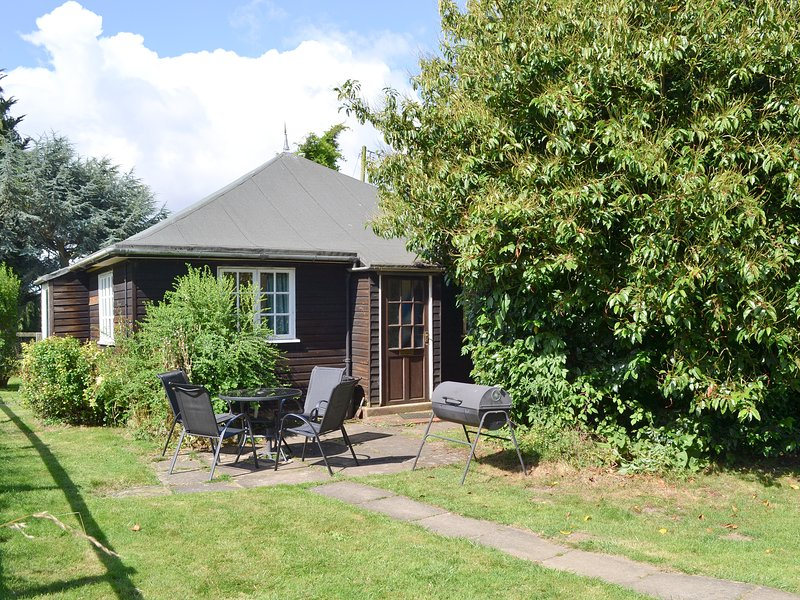 The Cottage, casa vacanza a North Elmham