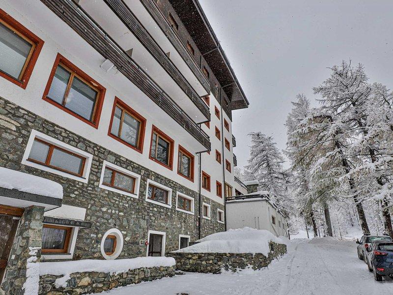 Residence Cervinia 3952, aluguéis de temporada em Breuil-Cervinia