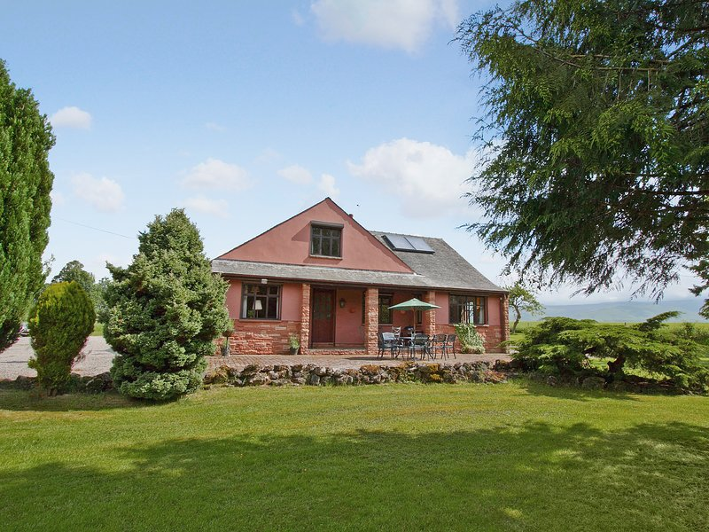 Beck Mill Cottage, holiday rental in Lazonby