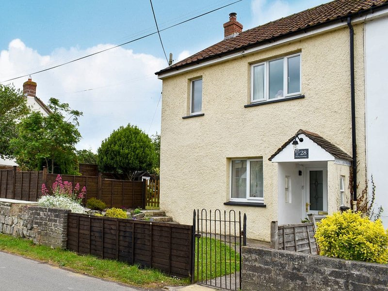 Shirley's Cottage, holiday rental in Catcott