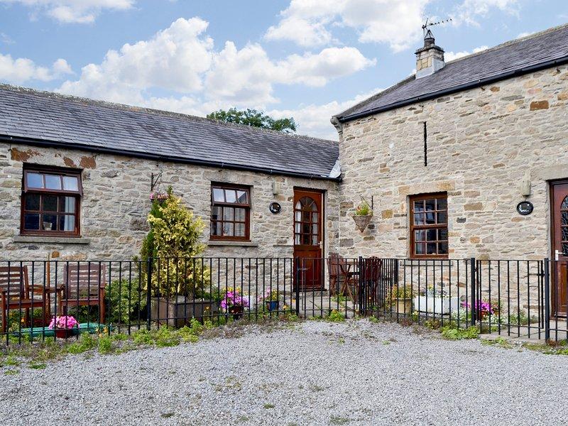 Corner Cottage, location de vacances à Spennithorne