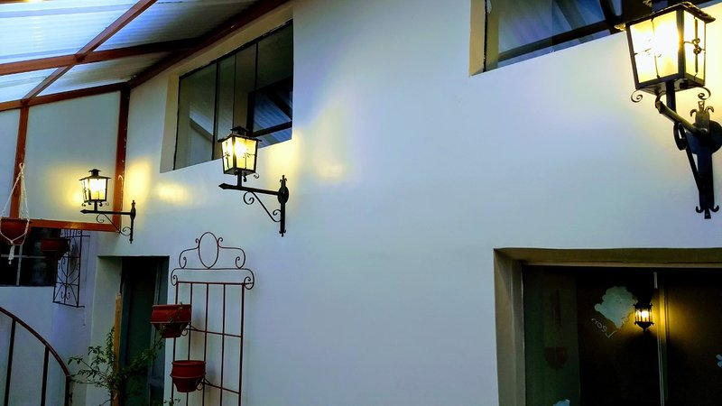 CASA EN EL CENTRO HISTÓRICO PUNO, location de vacances à Puno Region