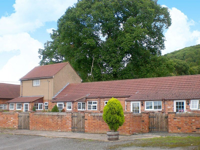 Yarlington Mill, holiday rental in Much Marcle