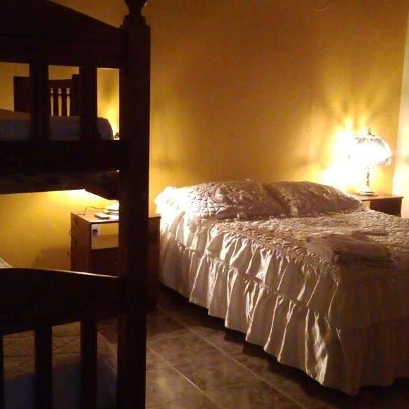 Chalé Vacacionales ubicados en Valle Grande, San Rafael Mza., vacation rental in San Rafael