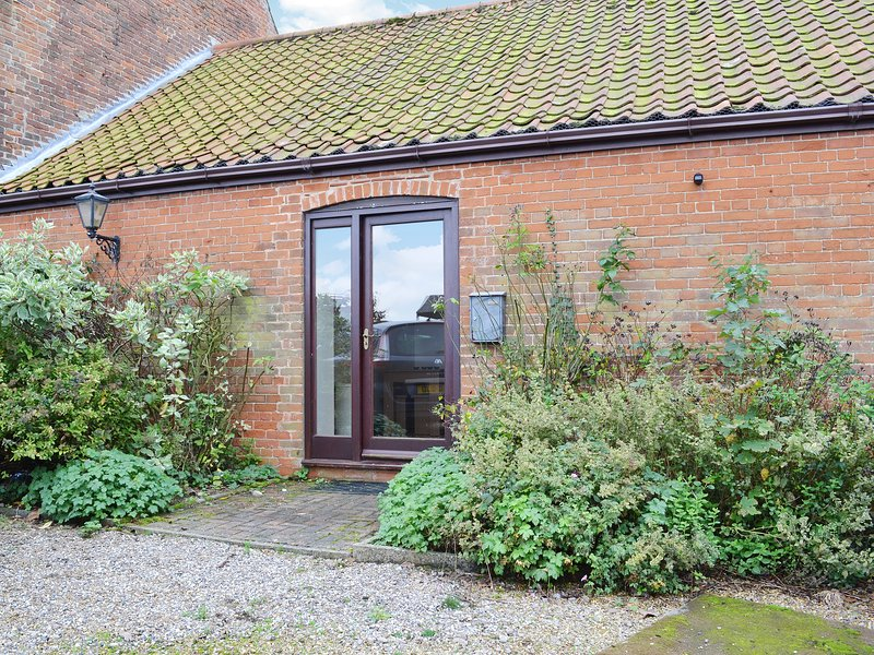 Barnex, holiday rental in Potter Heigham