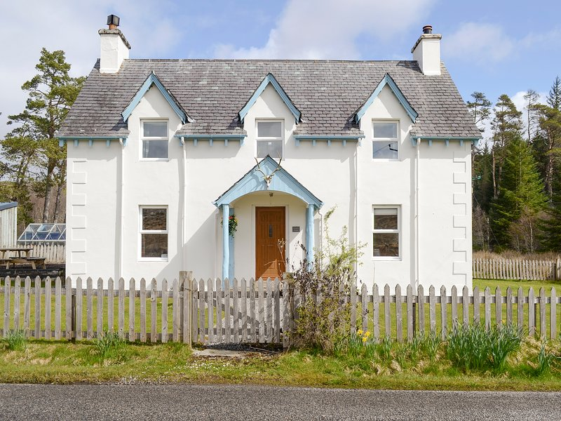 Keeper's House, alquiler vacacional en Lairg