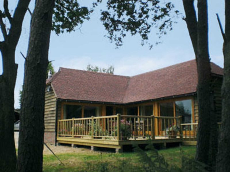 The Old Packhouse, vacation rental in Southwater