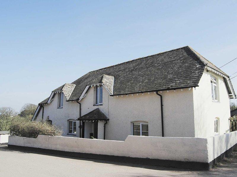 Langdon Barton Cottage, holiday rental in Plympton