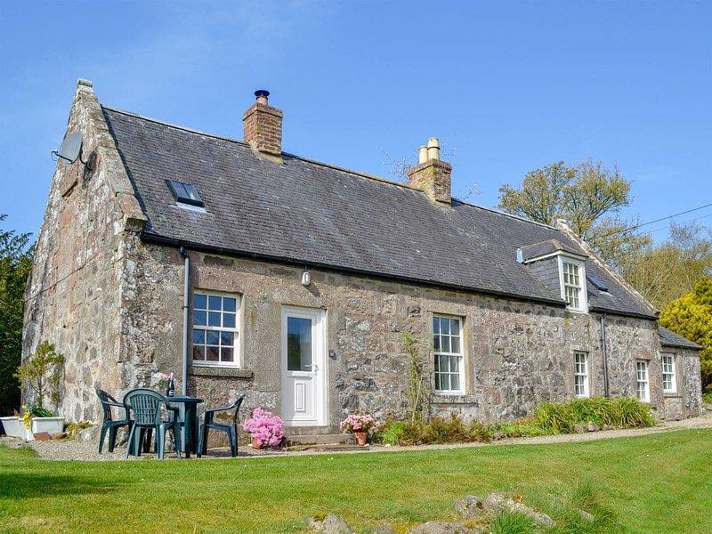 Garden Cottage, holiday rental in Marykirk