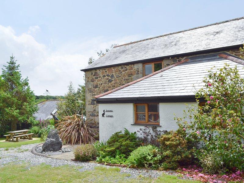 Jemima Cottage, casa vacanza a Newtown-in-St-Martin