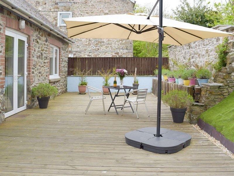 Llwynbedw - 28464, holiday rental in Llechryd