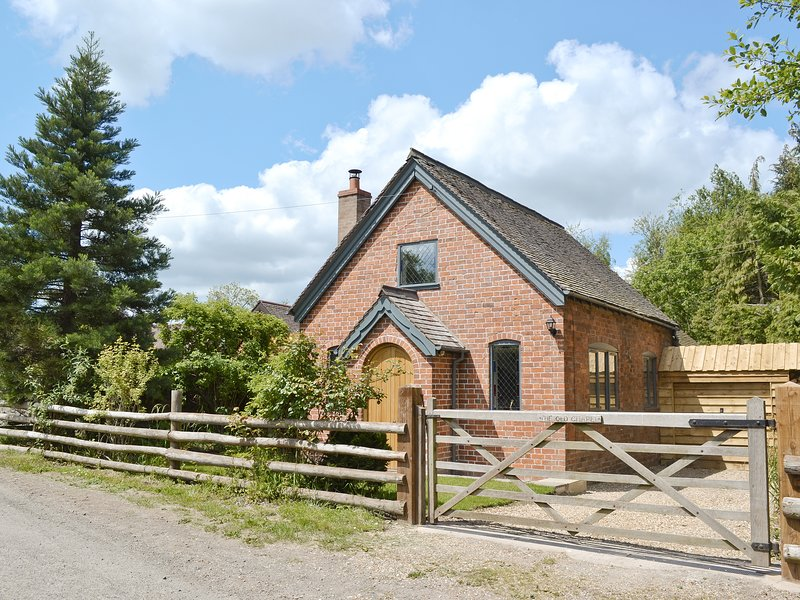 The Old Chapel, holiday rental in Stottesdon