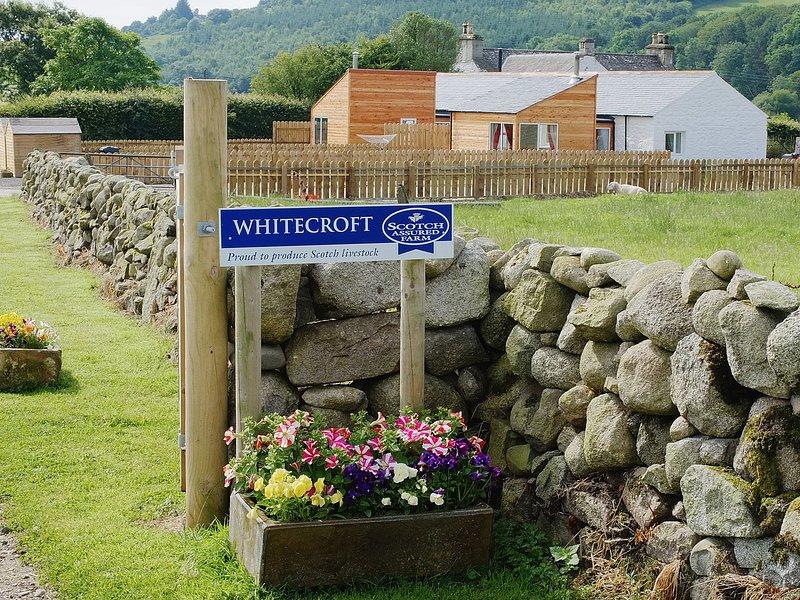 Myrtle Cottage - 28177, location de vacances à Kirkbean