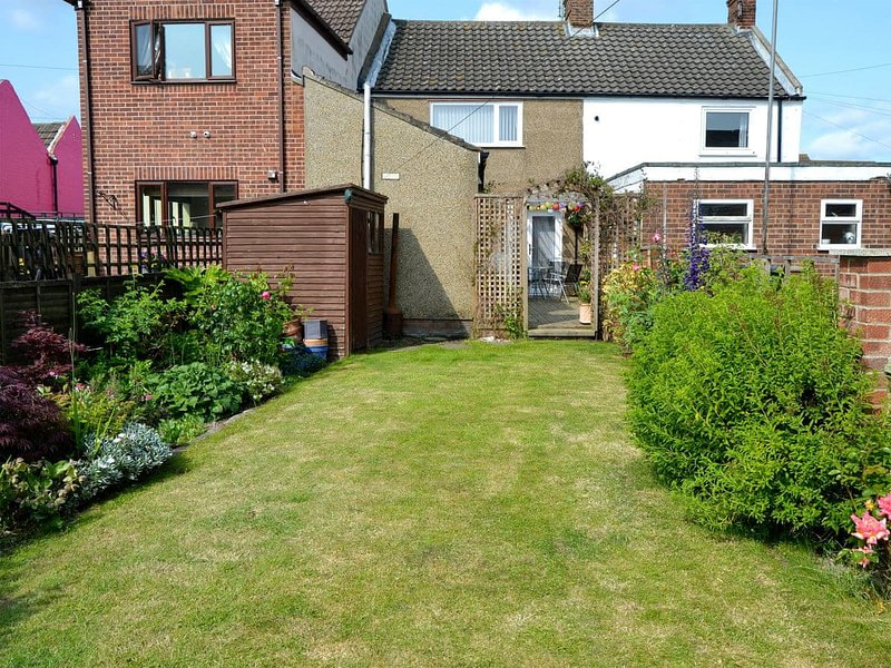 Pebble Cottage, vacation rental in Caister-on-Sea