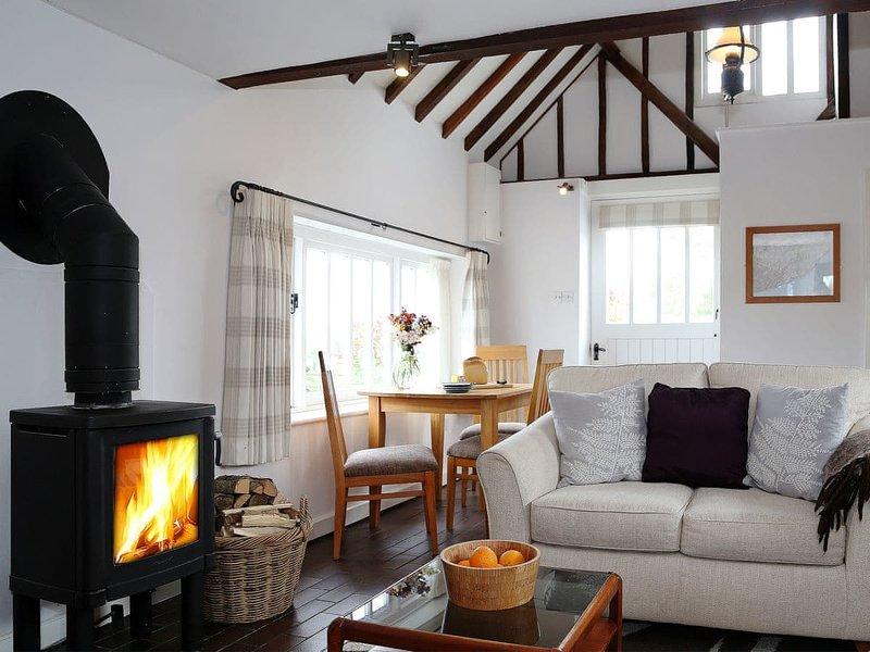 Stable Cottage, vakantiewoning in Icklesham