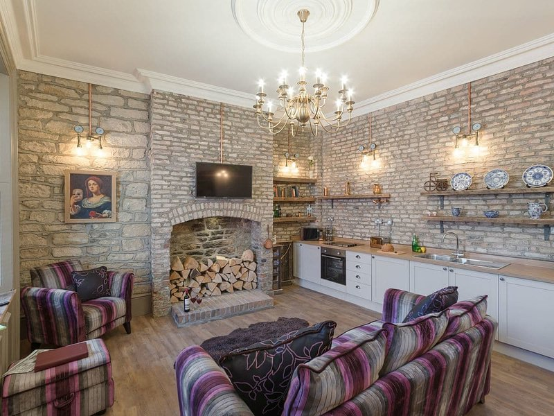 The Collingwood - UK3203, vacation rental in Stanton